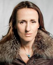 Isabelle Merlotti
